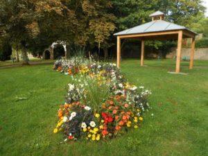 Kiosque du Jardin Anne Heinis