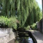 Le Pont Secouret rue Carnot