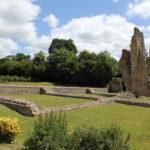 Vestiges gallo-romains d'Alauna