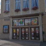 Façade du cinéma le Trianon