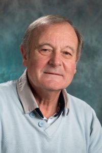 Photo, portrait de monsieur Clovis LE MAGUET, Conseiller municipal