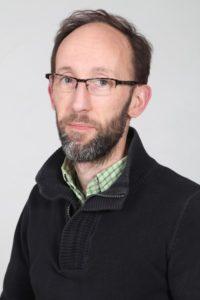 Photo, portrait de monsieur Didier GOUJON, Conseiller municipal
