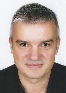 Photo, portrait de monsieur Fabrice RODRIGUEZ, Conseiller municipal
