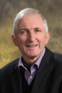 Photo, portrait de monsieur Gérard BREBANT, Conseiller municipal délégué
