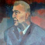 Henri Cornat, par Godefroy