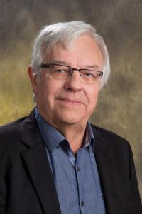 Photo, portrait de monsieur Jean-Marie LOSIO, Conseiller municipal délégué