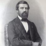 Portrait de Léopold DELISLE