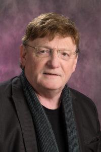 Photo, portrait de monsieur Lucien LECERF, Conseiller municipal