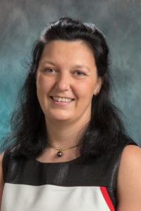 Photo, portrait de madamme Patricia BELLOT, Conseillère municipale