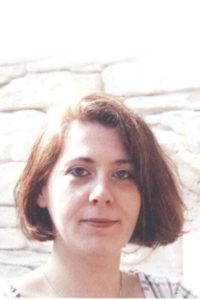 Photo, portrait de maadme Sabrina SPASSEVITCH, Conseillère municipale