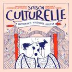 Saison Culturelle édition n°7 - Valognes - 2017/18