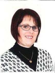 Photo, portrait de madame Sylvie HERVIEU, Conseillère municipale