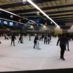 Sortie à la patinoire