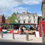 Wimborne Square