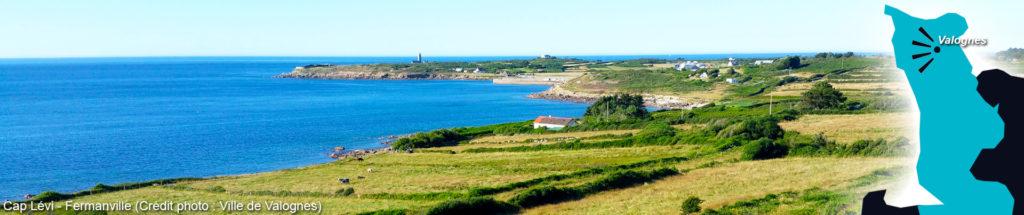 Cap Lévi - Fermanville