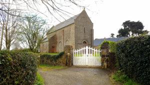Chapelle de la Victoire