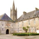 Abbaye Notre-Dame-de-Protection