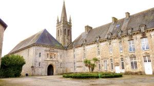 Ancienne Abbaye Bénédictine Royale