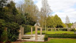 Jardin Anne Heinis