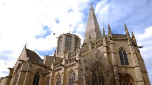 Église paroissiale Saint-Malo