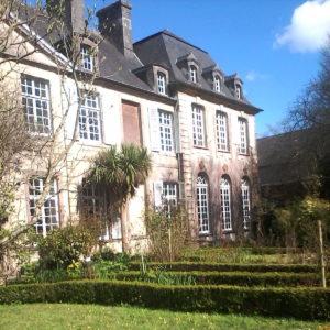 Hôtel de Grandval-Caligny
