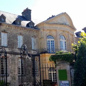 Hotel de Beaumont