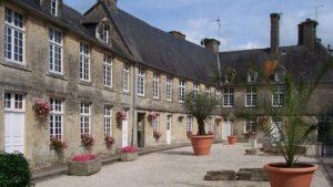Hôtel de Thieuville