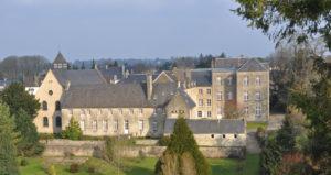 Abbaye Notre Dame de Protection