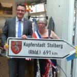 Les Elus de Stolberg et Valognes