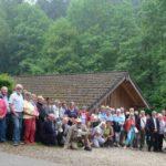 Visite des villes jumelles à Stolberg