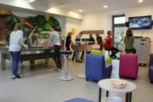 Espace Jeunes 2 - Hôtel-Dieu - Valognes