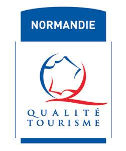 Logo Normandie Qualité Tourisme