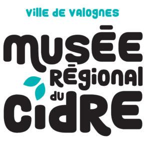 Logo Musée Régional du Cidre