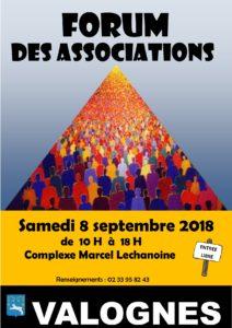 Valognes_Forum_des_associations_2018