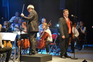 Concert 14-18 avec le Chanteur