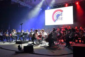 Concert 14-18 label mission centenaire