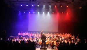 Concert 14-18 orchestre