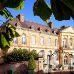Hôtel de Beaumont - Septembre 2018