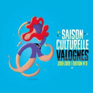 Saison Culturelle édition n°7 - Valognes - 2018/19
