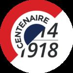 Logo Label centenaire 1914-1918