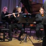 Concert musique de chambre - 14-12-2018