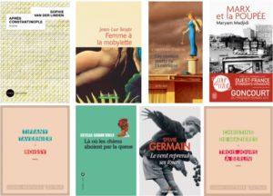 Prix littéraire de la ville de Valognes 2019-2020