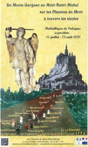 Du-15-juillet-au-13-aout-2021-Exposition-Du-Monte-Gargano-au-Mont-Saint-Michel-sur-les-chemins-du-Mont-a-travers-les-siecles